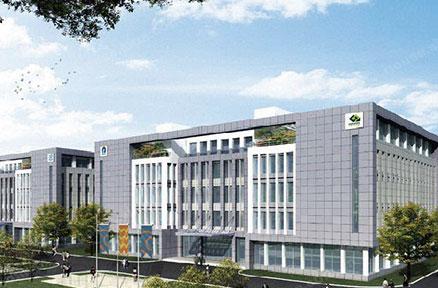 军民融合创新中心建设运营